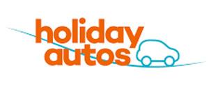 Holiday Autos Car Hire