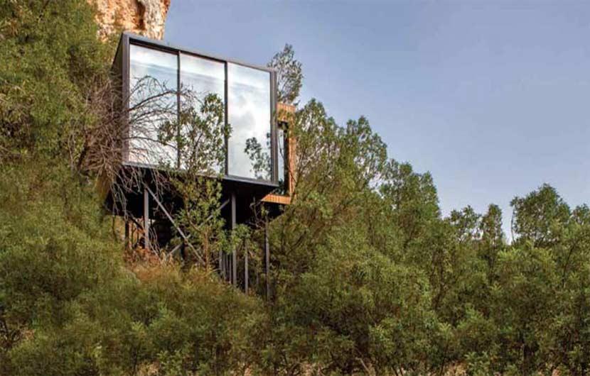 Landscape Hotel Alicante