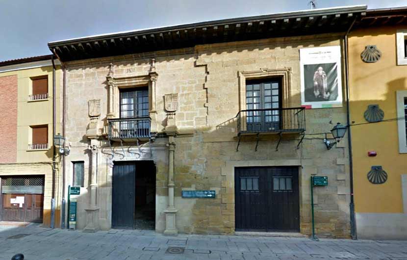 Albergue Casa Cofradia de Santo Domingo La Rioja