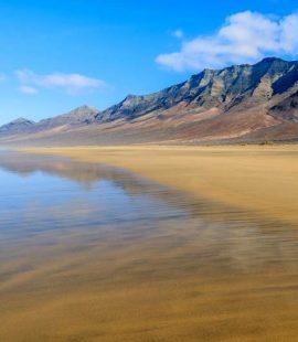 Cofete Beach Fuerteventura