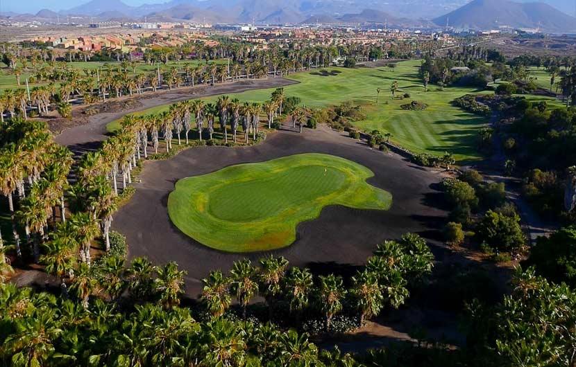 Golf Del Sur Tenerife