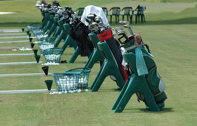 Golf Extras