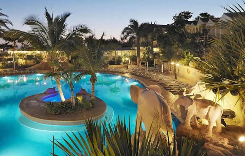 Gran Oasis Hotel Tenerife
