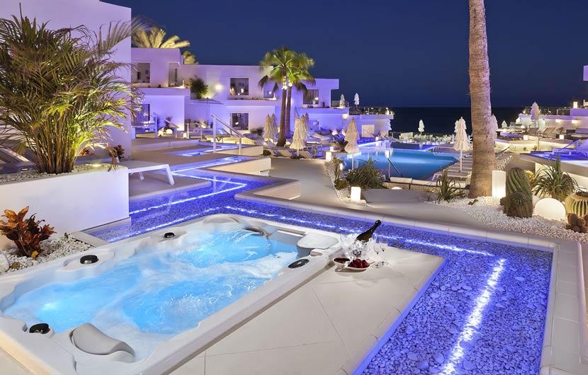 Hotel Lanis Suites Deluxe
