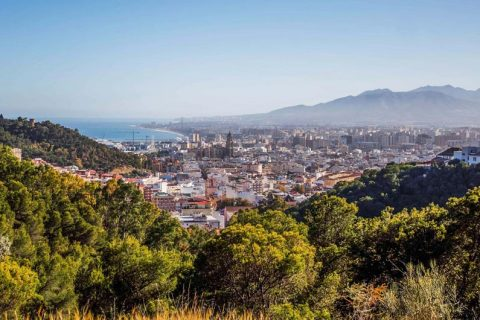 Malaga Montes
