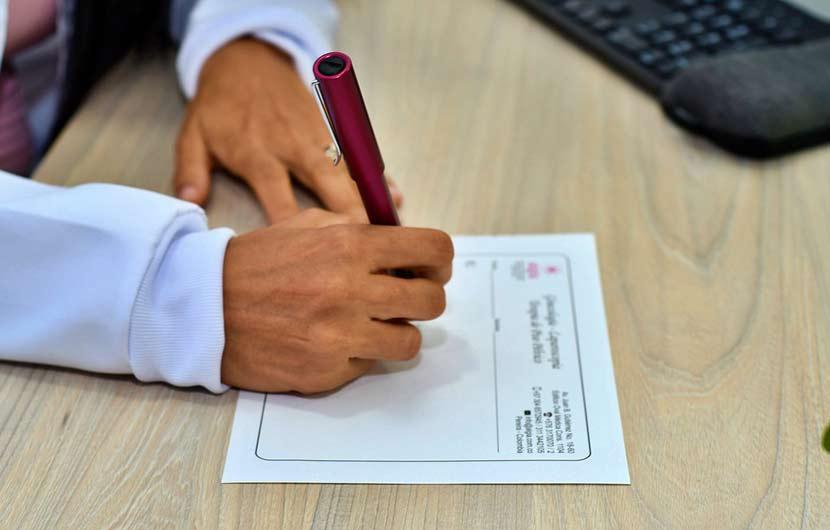 Blue Flag Medical Certificates