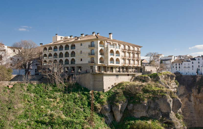 Parador Ronda Hotel