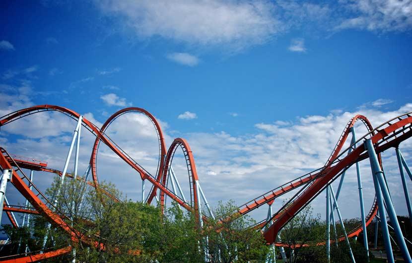 Portventura Theme Park