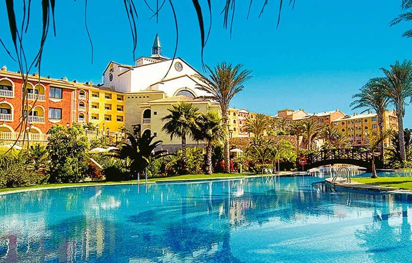 Hotel R2 Rio Costa Calma