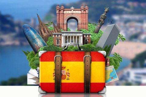 Travel Insurance Spain