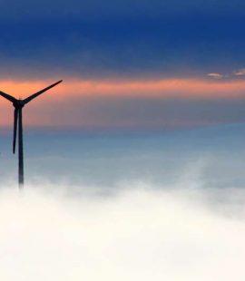 Wind Turbines Spain