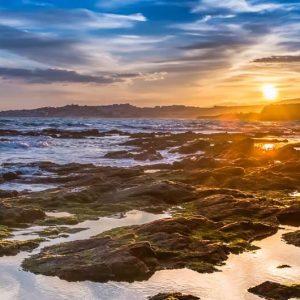Sunset Costa Blanca