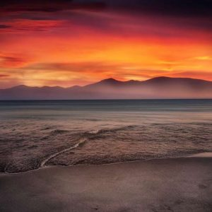 Sunset Lanzarote