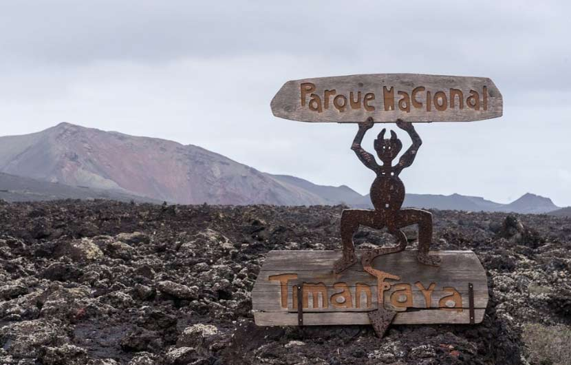 Volcano and Wine Tour Fuerteventura