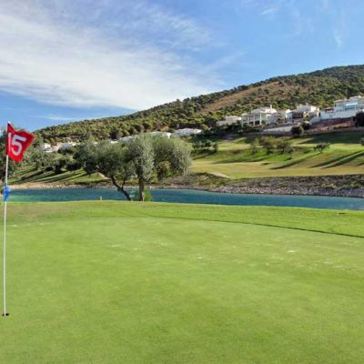Alhaurin Golf Costa del Sol
