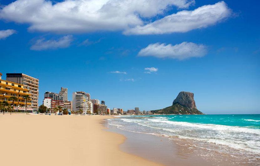 Arenal Bol Alicante Travel
