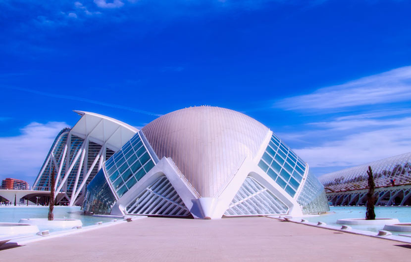 Arts & Science Valencia