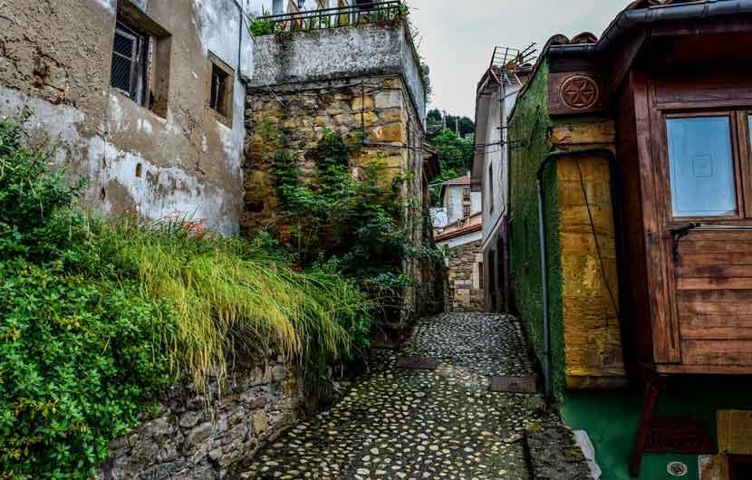 Asturias Village