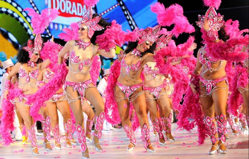 Carnivals - Best Festivals in Spain