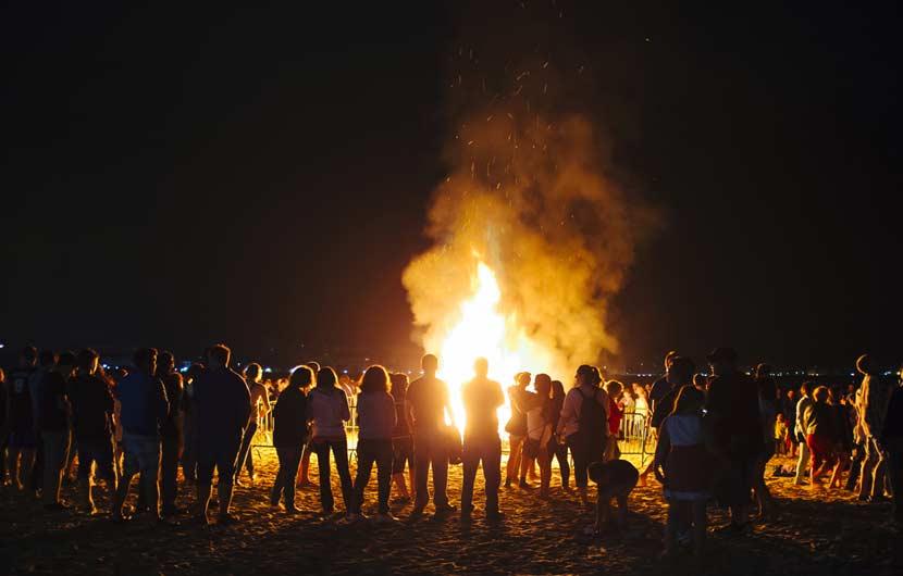 Festival Noche de San Juan