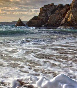Galicia Coastline