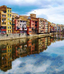 Girona Catalonia Travel