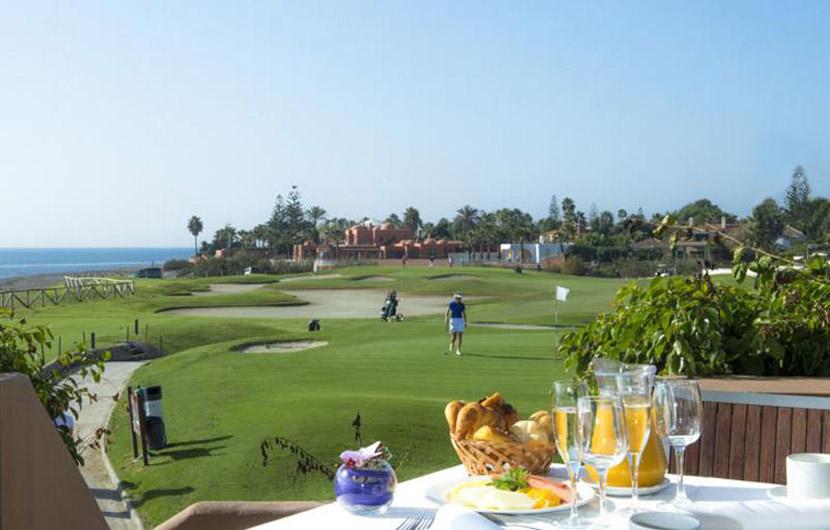 Guadalmina Hotel & Golf Resort Marbella