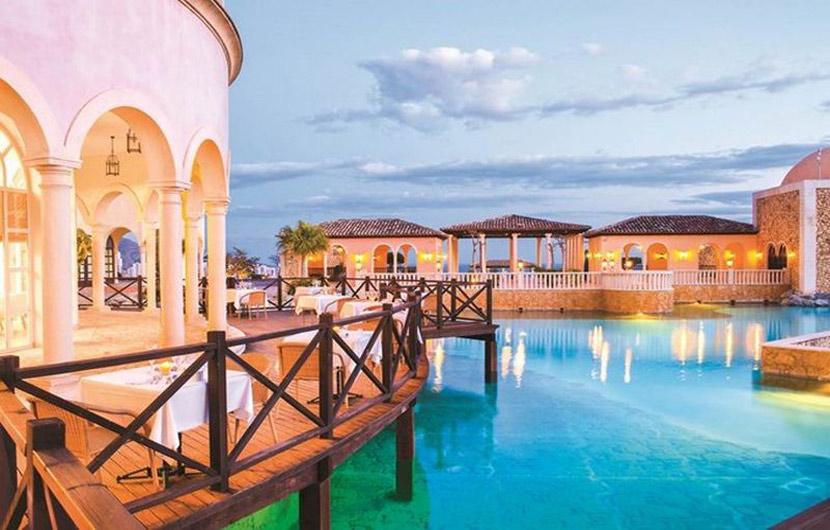 Hotel Melia Villaitana Alicante