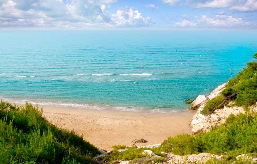 Salou Beach Tarragona