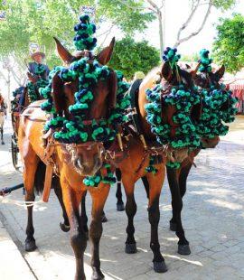Sevilla April Fair