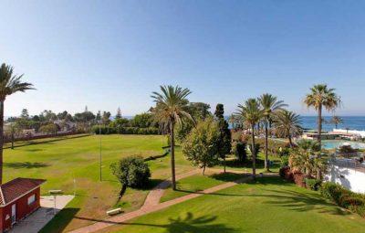 Atalaya Golf  Marbella