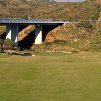Calanova Golf Mijas Costa