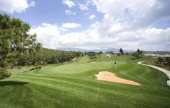 EL Chaparral Golf