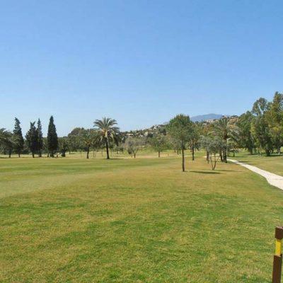 EL Paraiso Golf Estepona