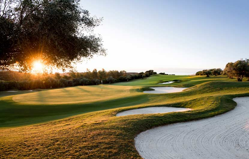 Finca Cortesin Golf Holidays