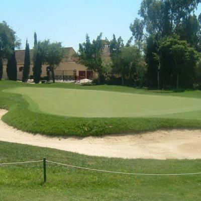 Guadalhorce Golf Club