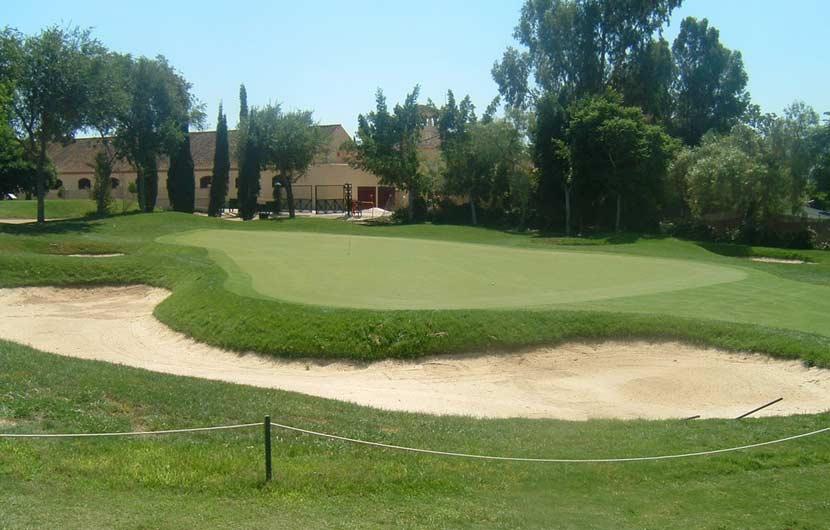 Guadalhorce Golf Club Holidays