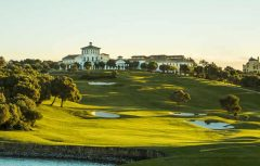La Reserva Golf