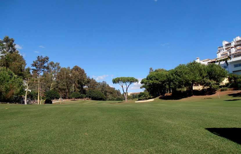 La Quinta Golf Marbella