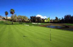 Las Brisas Golf