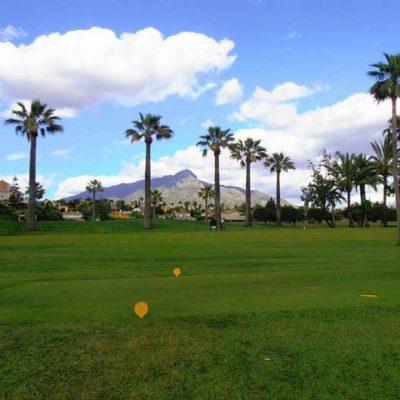 Los Naranjos Golf Holidays