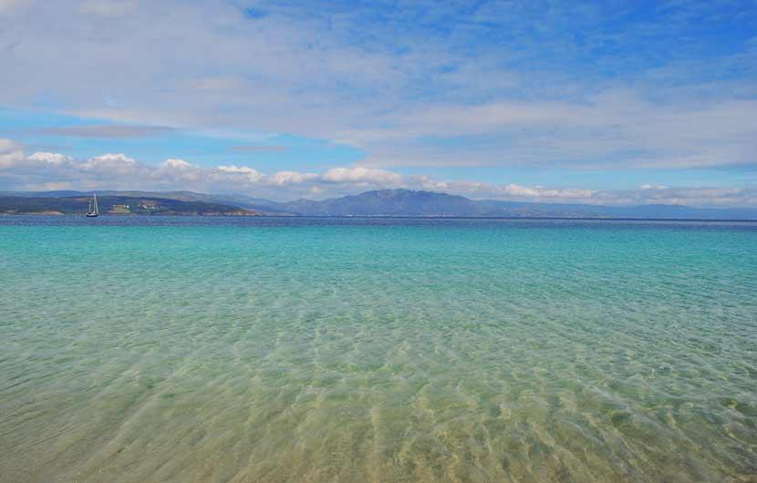 Langosteira Beach - Playa de Langosteira