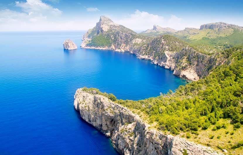 Pollensa Mallorca Travel