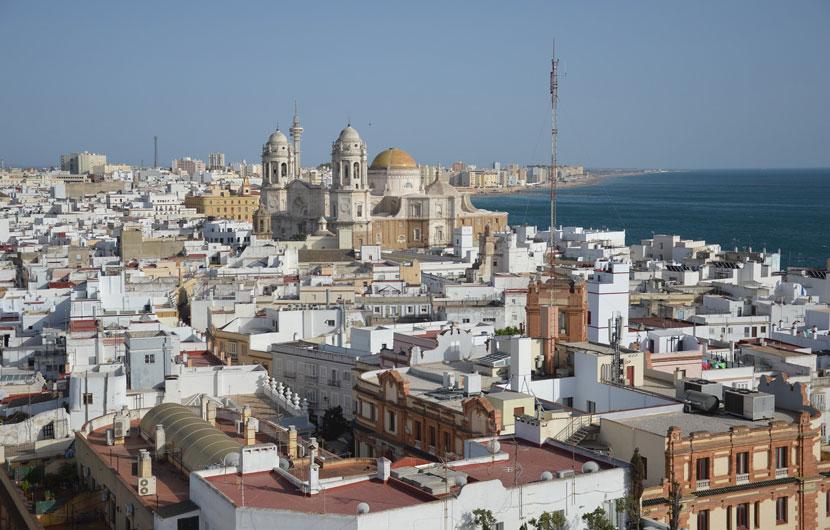 Cadiz City