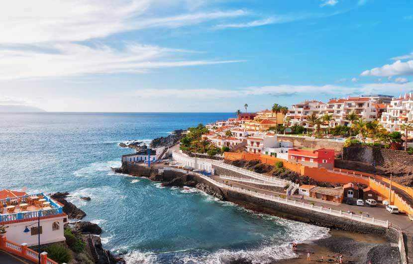 La Gomera - Canary Islands