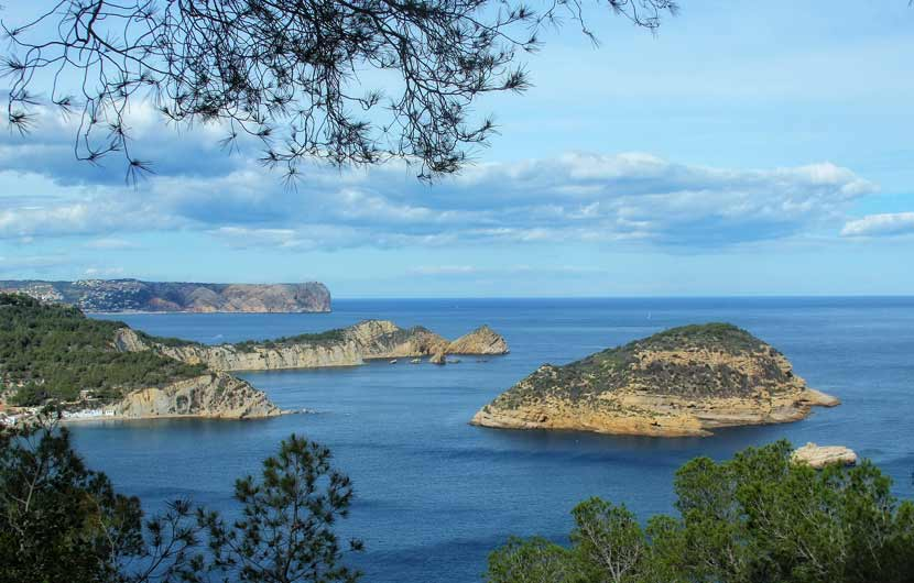 Javea - Costa Blanca Travel Guide