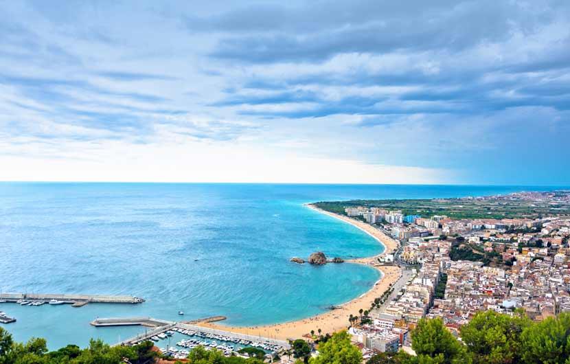 Tossa De Mar - Costa Brava Travel