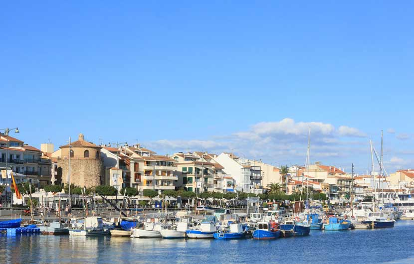 Cambrils - Costa Dorada Travel