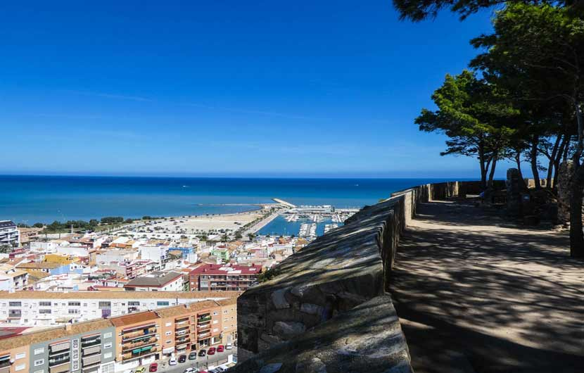 Denia Travel