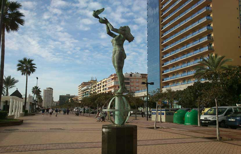 Fuengirola Travel